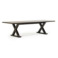 courrier table by christian liaigre
