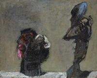 verwandtschaft vii by peter chevalier