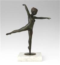 ballerina by joseph (joe) brown