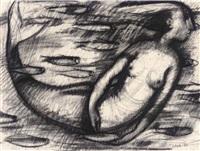 mermaid by keith mcintyre