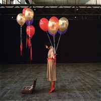 luft + balloons by roberta lima