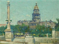 capitol, denver, colorado (+ in cheesman park, denver, colorado, various sizes; pair) by ferdinand kaufmann