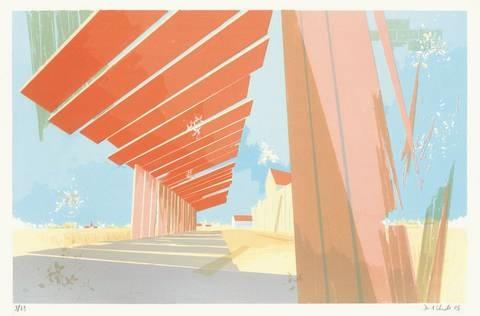 artwork 1202 by david schnell
