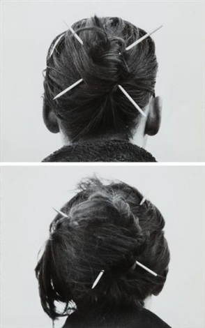 relation works 2 works by ulay marina abramovic