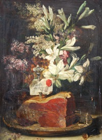 bouche du roy by philippe rousseau