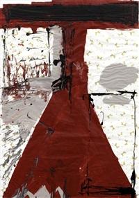 work (sold with 118b; set of 2) by kishio suga