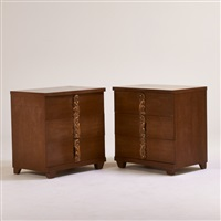 dressers (pair) by albert