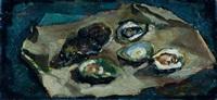 ostriche by gianni vagnetti