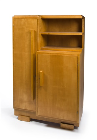 cabinet by michel dufet
