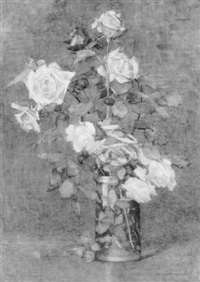 roses by constance walton