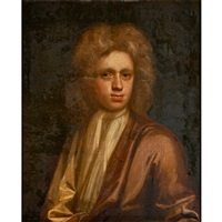 duke of monmouth by sir peter lely