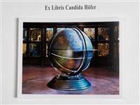 ex libris by candida höfer