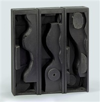 night blossom by louise nevelson