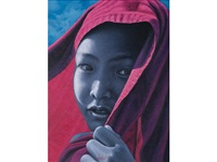 aung kyat htet behind the robe (2) by aung kyaw htet