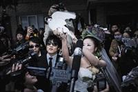婚 摄影(四幅 1/10)/影像 (wedlock) by xiao lu
