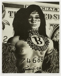 $ by richard phillips