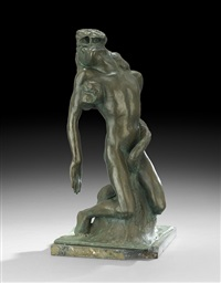 laocoon by libero andreotti