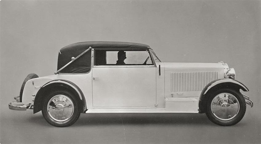 adler automobil standard 8 modell gropius 2 works by walter gropius