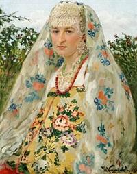 princess by ivan semionovich kulikov