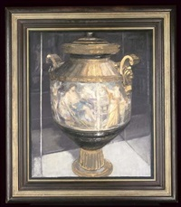 neo-classical urn by barry atherton