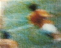 rudi kol, west germany v. holland, 7th july 1974, 2-1 by robert davies