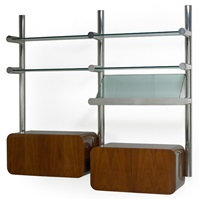 wall unit by pace manufacturing (co.)