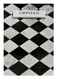 untitled (orphan) (from portraits portfolio) by sophie calle