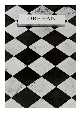 untitled orphan from portraits portfolio by sophie calle