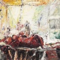 exaltation by tom krestensen