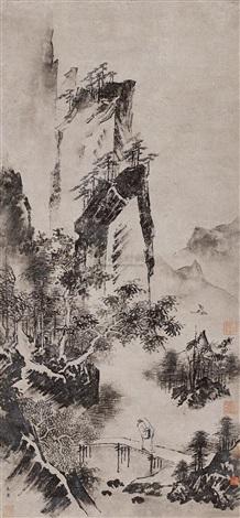 crane by ma lin