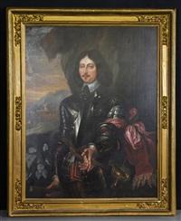 edward somerset by sir anthony van dyck