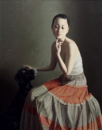 season of dreams no . 2 by xiao qing