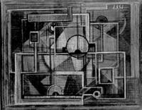 nucleus 3 by benjamin george vaganoff