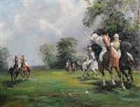 polo by charles walter simpson