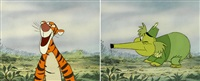 winnie the pooh and blustery days by disney studios