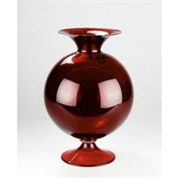 vase by nason and moretti (co.)