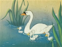 the ugly duckling by disney studios