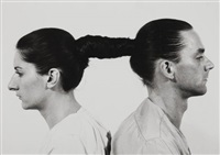 relation in time 1 by ulay & marina abramovic