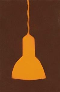 lampe by isa genzken