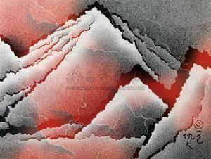 裂变 fissure by qiu deshu