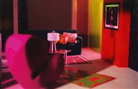 kaleidoscope house nr. 5 by laurie simmons