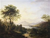 a lakeland view by jane nasmyth