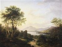 a lakeland view by jane nasmyth