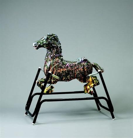 pferd by robert berlind