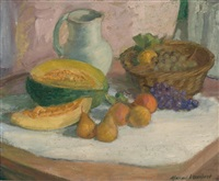 frutas by manuel humbert