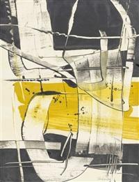 expressive komposition by franz fedier