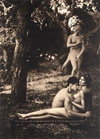 ohne titel. vintage by karl lagerfeld
