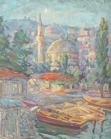 bebek, istanbul by cumhur ozer