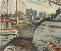 puerto by emili bosch roger