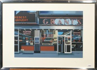 grant's by richard estes